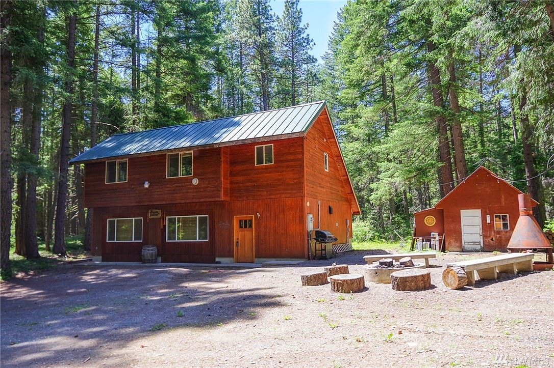 401 Why Worry Lane, Ronald, WA 98940 - #: 1578106