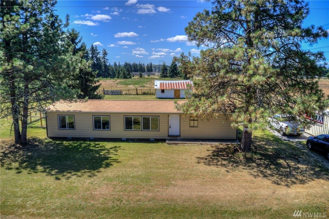 17145 Canal Rd SE, Yelm, WA 98597 - MLS#: 1620106