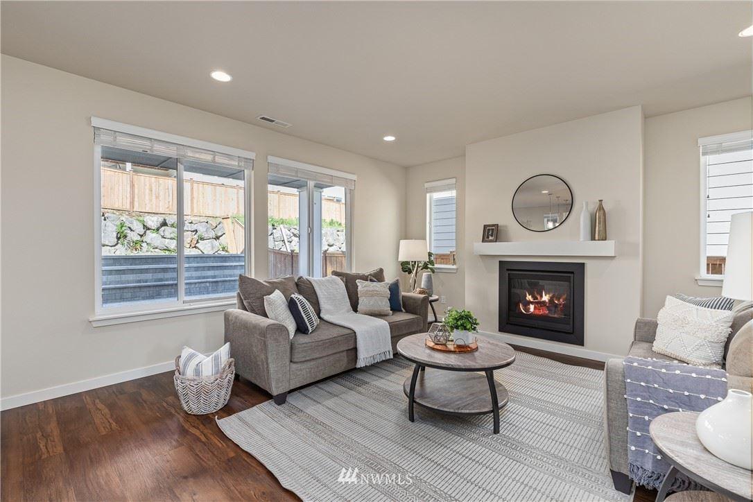 Photo of 25707 207th Place SE, Covington, WA 98042 (MLS # 1785106)