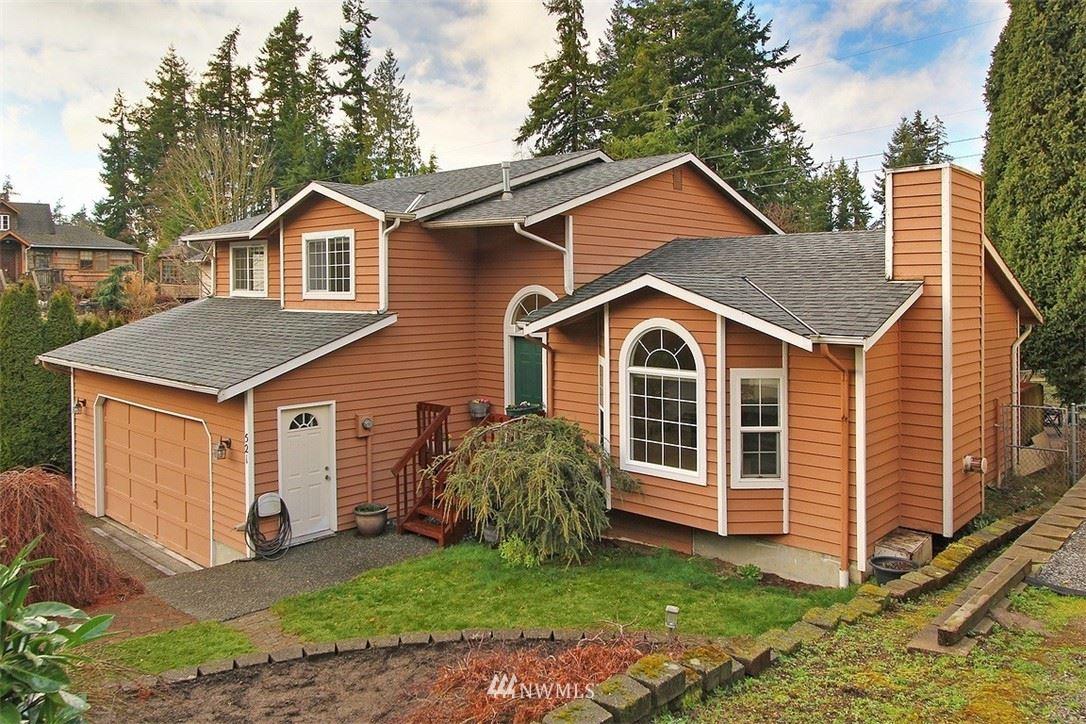 521 48th Place SE, Everett, WA 98203 - #: 1814106