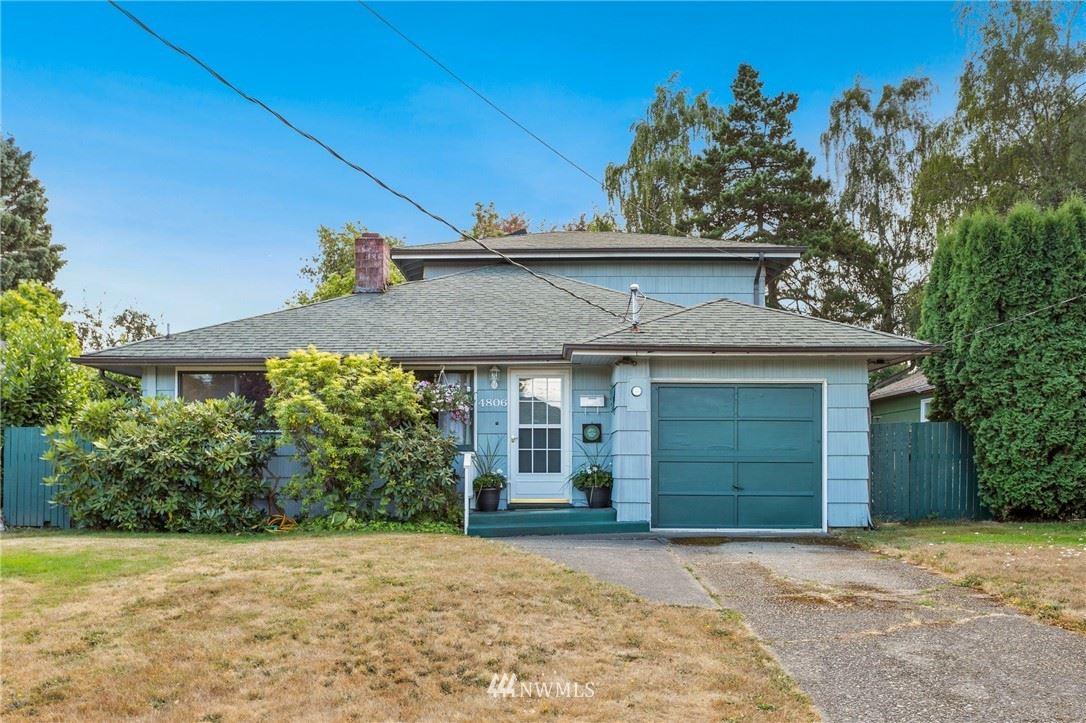 4806 N 13th Street, Tacoma, WA 98406 - #: 1832106
