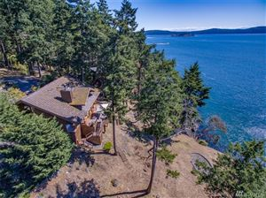 Photo of 2177 Spring Point Rd, Orcas Island, WA 98243 (MLS # 1187107)