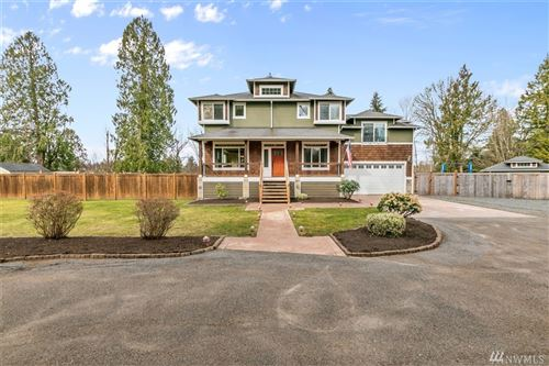 Photo of 25204 19th Ave NE, Arlington, WA 98223 (MLS # 1580107)