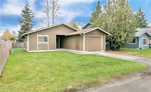 Photo of 8818 E F Street, Tacoma, WA 98445 (MLS # 1690107)