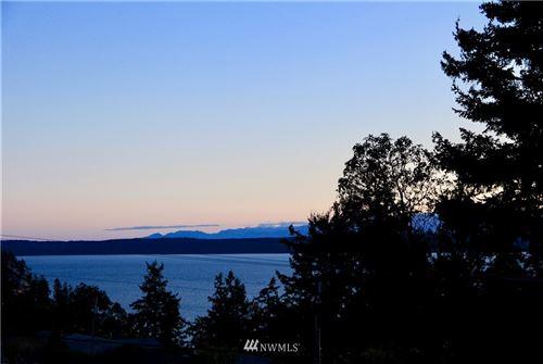 Photo of 874 Vista Drive, Camano Island, WA 98282 (MLS # 1756107)