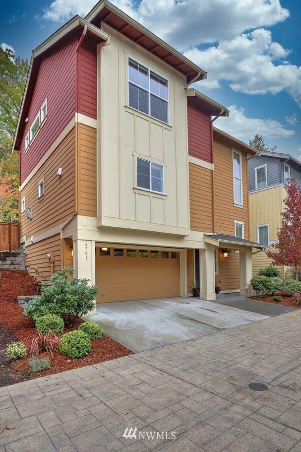 Photo of 6781 37th Avenue S, Seattle, WA 98118 (MLS # 1677107)