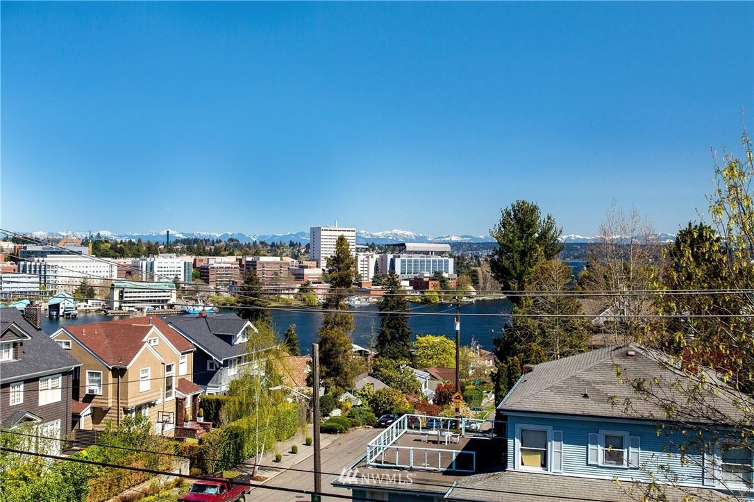 Photo of 2838 Broadway E, Seattle, WA 98102 (MLS # 1762107)