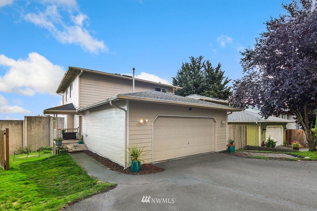 5409 Broadway, Everett, WA 98203 - MLS#: 1849107