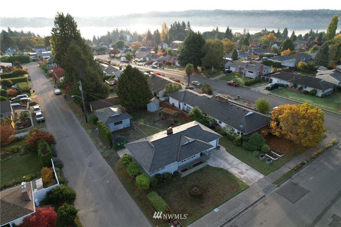 Photo of 2204 Nipsic Avenue, Bremerton, WA 98310 (MLS # 1855107)