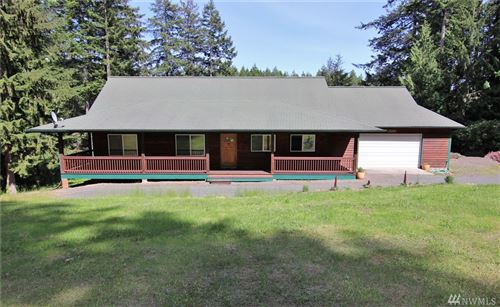 Photo of 23 Silent Lake Place, Quilcene, WA 98376 (MLS # 1606108)