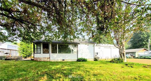Photo of 81 Gary Street, Beaver, WA 98305 (MLS # 1658108)