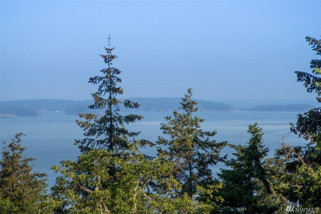 Photo for 23 Tsuga Lane, Orcas Island, WA 98245 (MLS # 1456108)