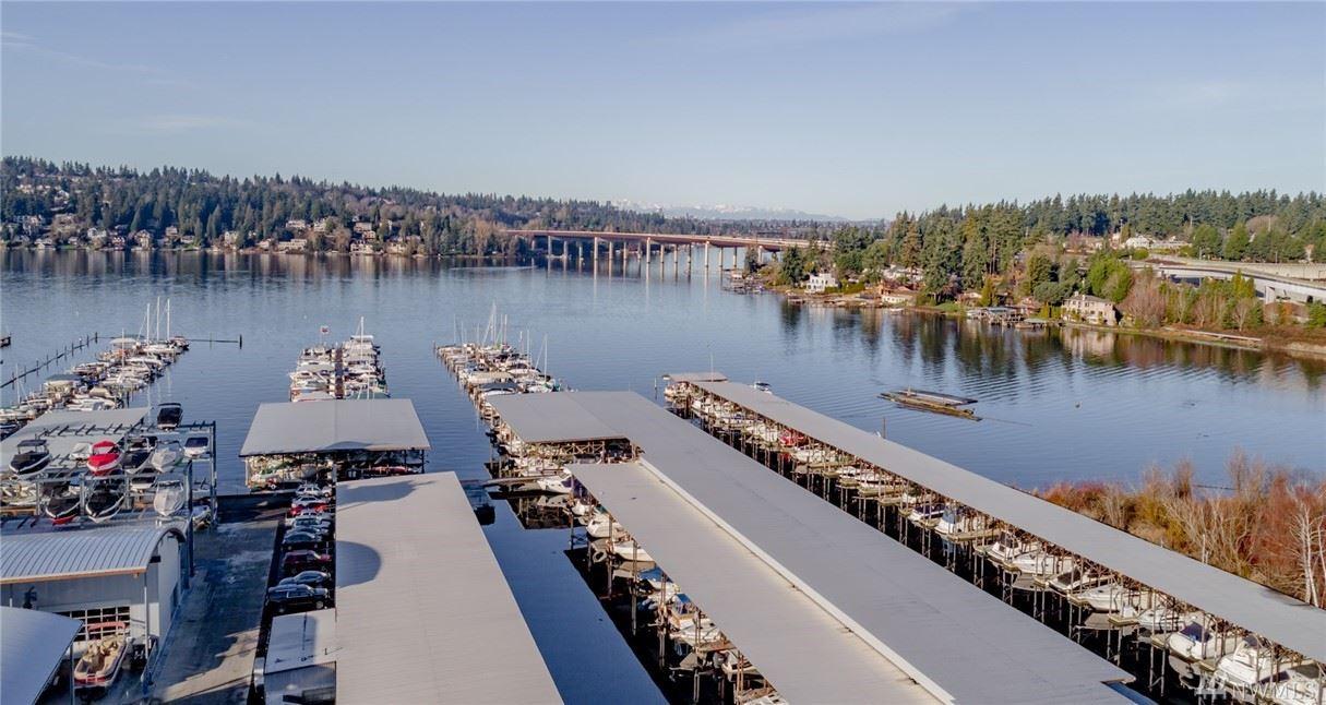 3911 Lake Washington Blvd SE #D12, Bellevue, WA 98006 - MLS#: 1604108
