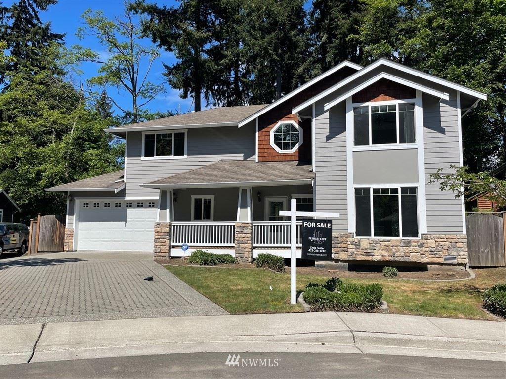 Photo of 409 48th Place SE, Everett, WA 98203 (MLS # 1771108)
