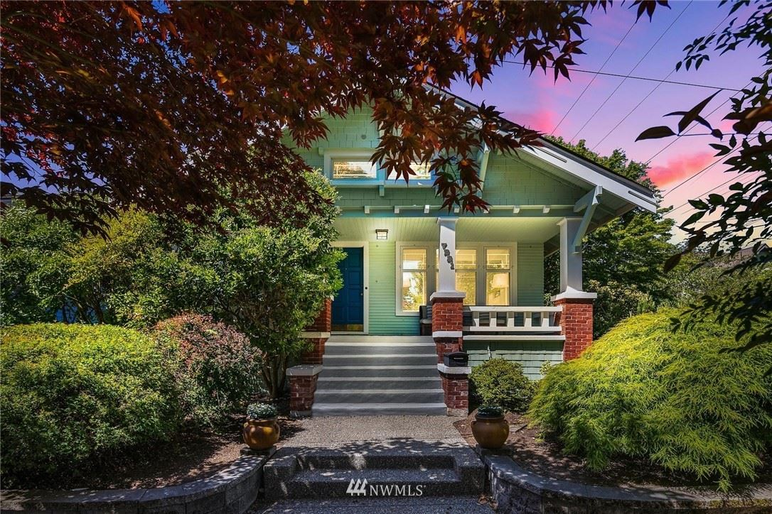 Photo of 7231 4th Avenue NW, Seattle, WA 98117 (MLS # 1784108)