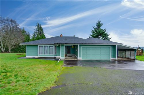 Photo of 16 Island View Lane, Cathlamet, WA 98612 (MLS # 1558109)