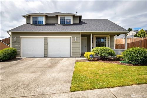 Photo of 1003 Chatham Dr SE, Olympia, WA 98513 (MLS # 1626109)