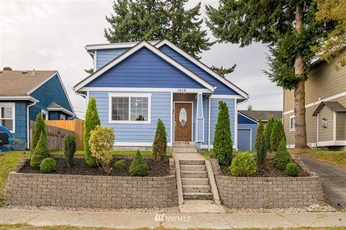 Photo of 1618 S 14th Street, Tacoma, WA 98405 (MLS # 1856109)