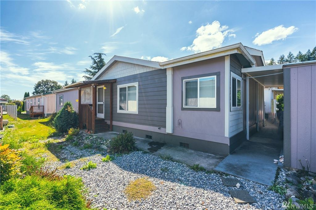 201 W Oakview Ave #81, Centralia, WA 98531 - MLS#: 1519109