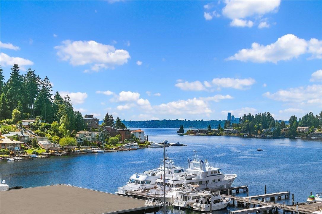 Photo of 9951 Lake Washington Boulevard NE #35, Bellevue, WA 98004 (MLS # 1769110)