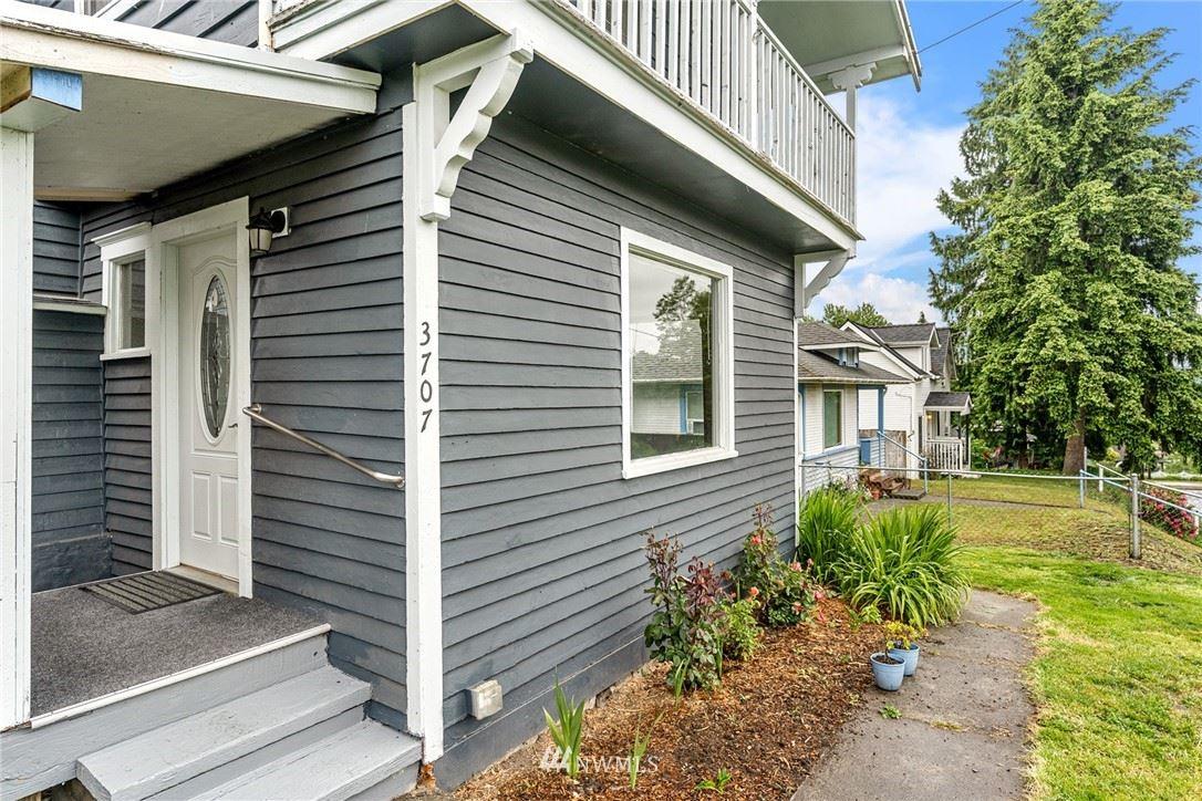 Photo of 3707 22nd Street, Everett, WA 98201 (MLS # 1772110)