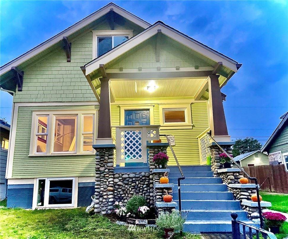 6020 S Lawrence Street, Tacoma, WA 98409 - MLS#: 1852110