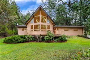 Photo of 301 Spyglass Hill Rd, San Juan Island, WA 98250 (MLS # 1436111)