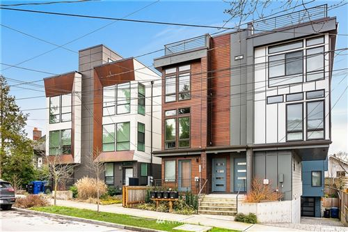 Photo of 513 NE 73rd Street #A, Seattle, WA 98115 (MLS # 1734111)