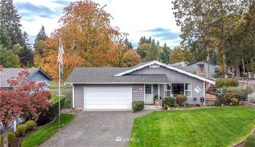 Photo of 1501 155th Street E, Tacoma, WA 98445 (MLS # 1856111)