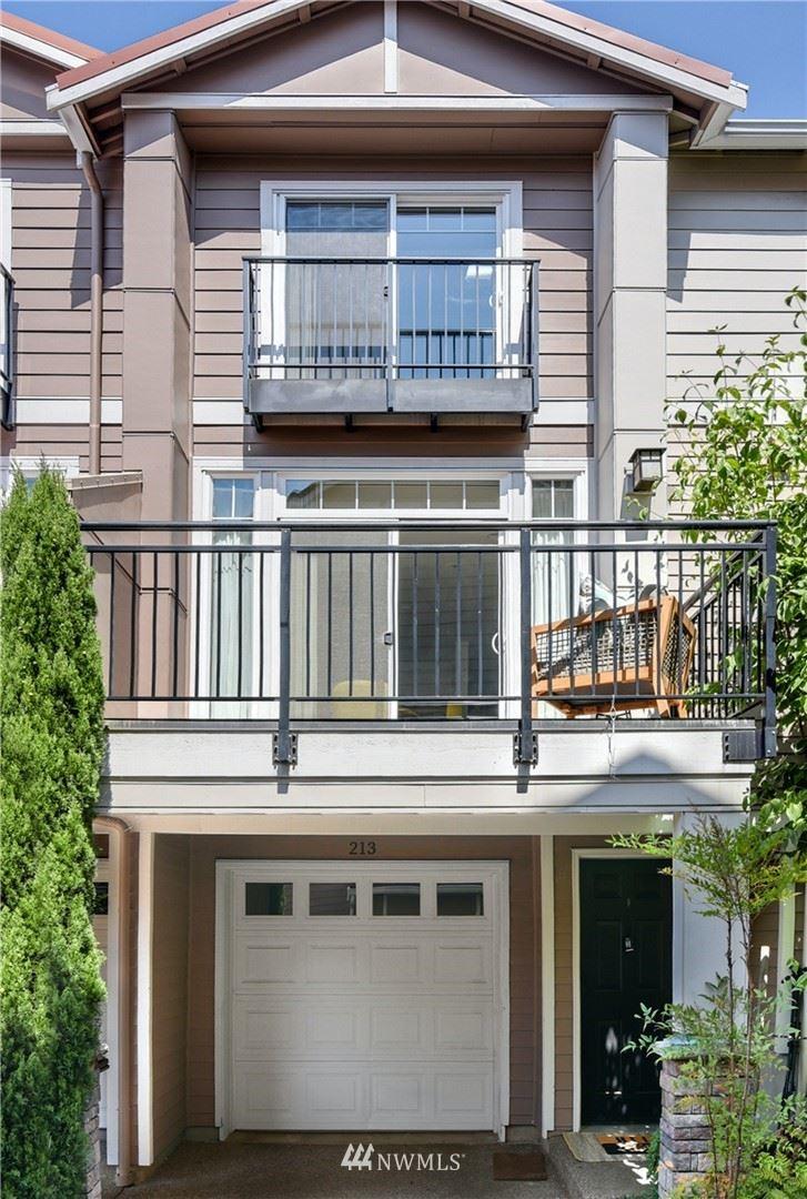 12721 SE 41st Place #213, Bellevue, WA 98006 - MLS#: 1652111