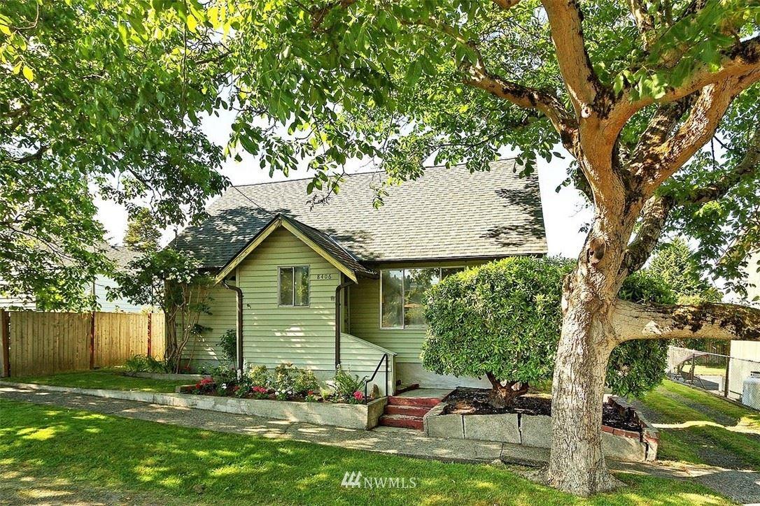 Photo of 8406 S 117th Street, Seattle, WA 98178 (MLS # 1775111)