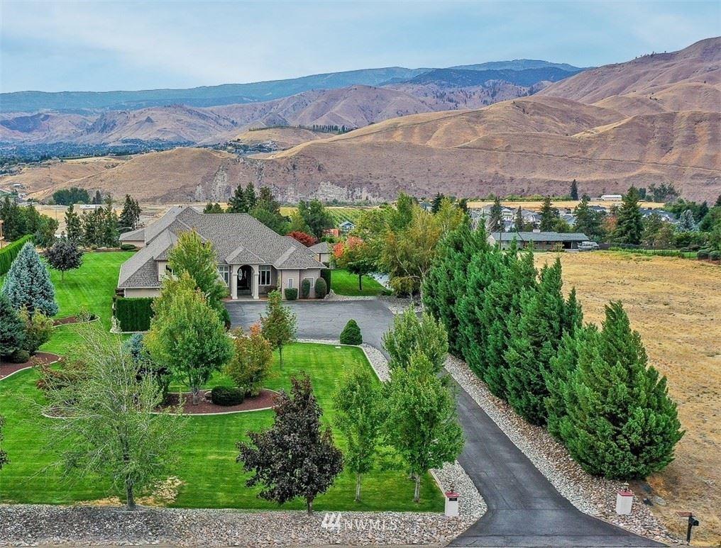 825 Majestic View Drive, Wenatchee, WA 98801 - MLS#: 1846111