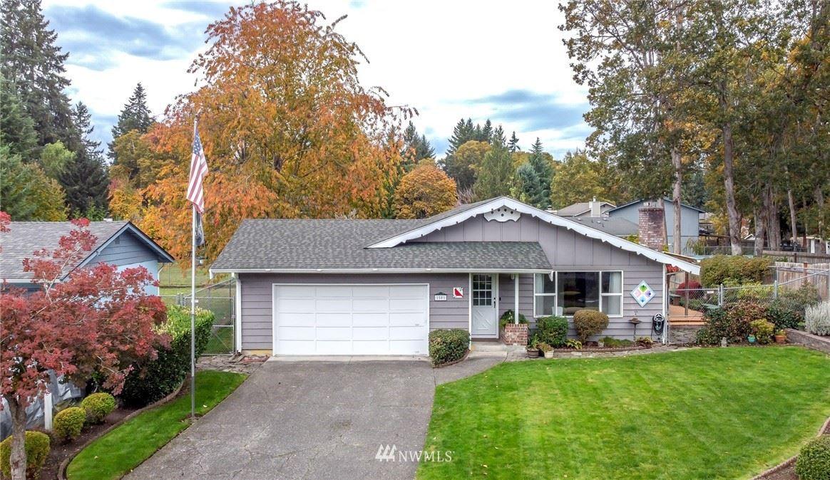 1501 155th Street E, Tacoma, WA 98445 - MLS#: 1856111