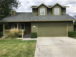 Photo of 1524 S James Ave, Moses Lake, WA 98837 (MLS # 1490112)