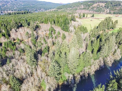 Photo of 202244 Highway 101, Beaver, WA 98305 (MLS # 1593112)