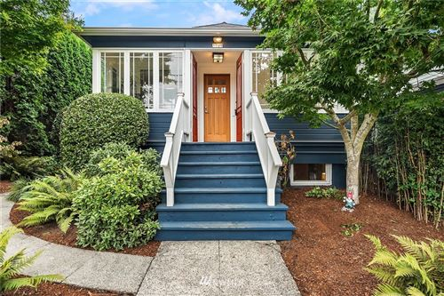 Photo of 1709 2nd Avenue N, Seattle, WA 98109 (MLS # 1666112)