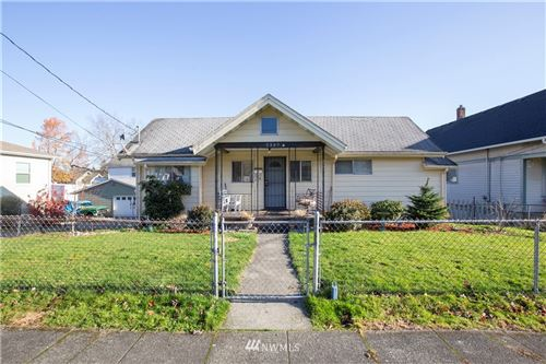 Photo of 5307 S Asotin Street, Tacoma, WA 98408 (MLS # 1694112)