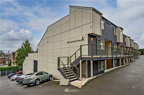 Photo of 7309 Sand Point Way NE #B947, Seattle, WA 98115 (MLS # 1711112)