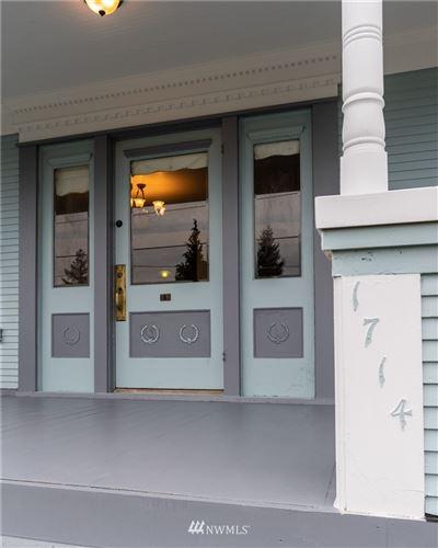 Tiny photo for 1714 S 3rd Street, Mount Vernon, WA 98273 (MLS # 1724112)