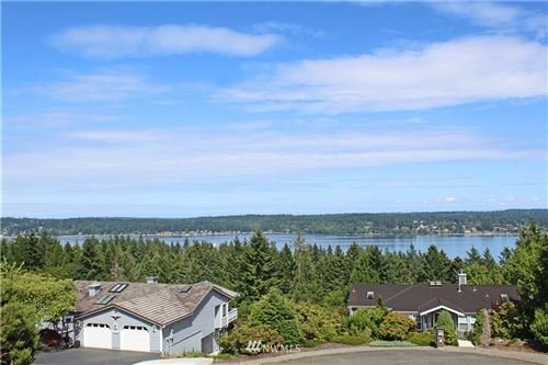 Photo of 7297 Lone Eagle Place NW, Bremerton, WA 98312 (MLS # 1796112)