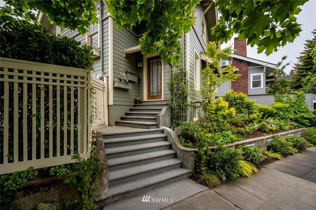 Photo of 2412 2nd Avenue W, Seattle, WA 98119 (MLS # 1776112)