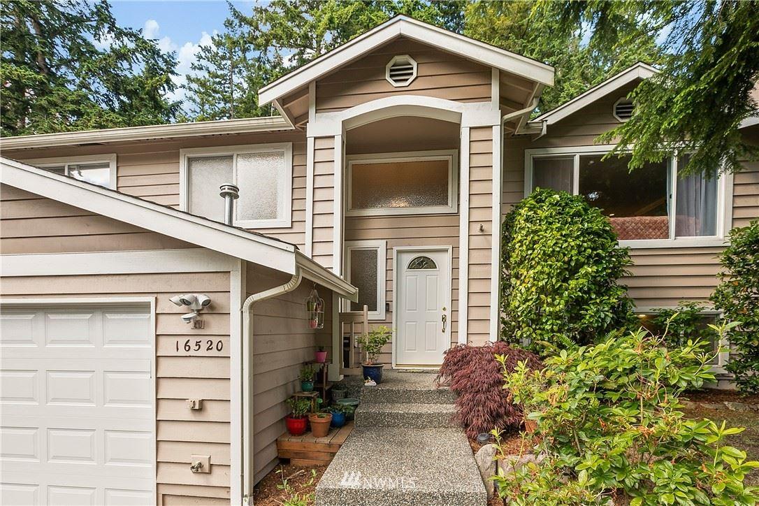 Photo of 16520 60th Avenue W, Lynnwood, WA 98037 (MLS # 1790112)