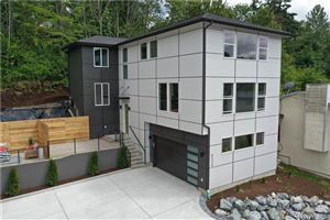Photo of 6338 22nd Ave SW, Seattle, WA 98106 (MLS # 1542113)