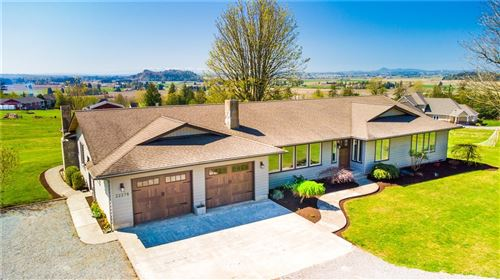 Photo of 22278 Cully Rd, Sedro Woolley, WA 98284 (MLS # 1759113)