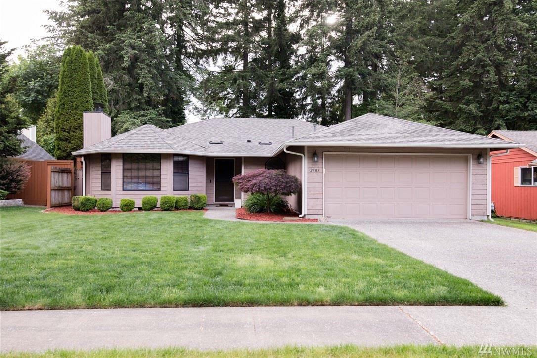 2705 Cedar Hills Ct SE, Lacey, WA 98503 - MLS#: 1613113