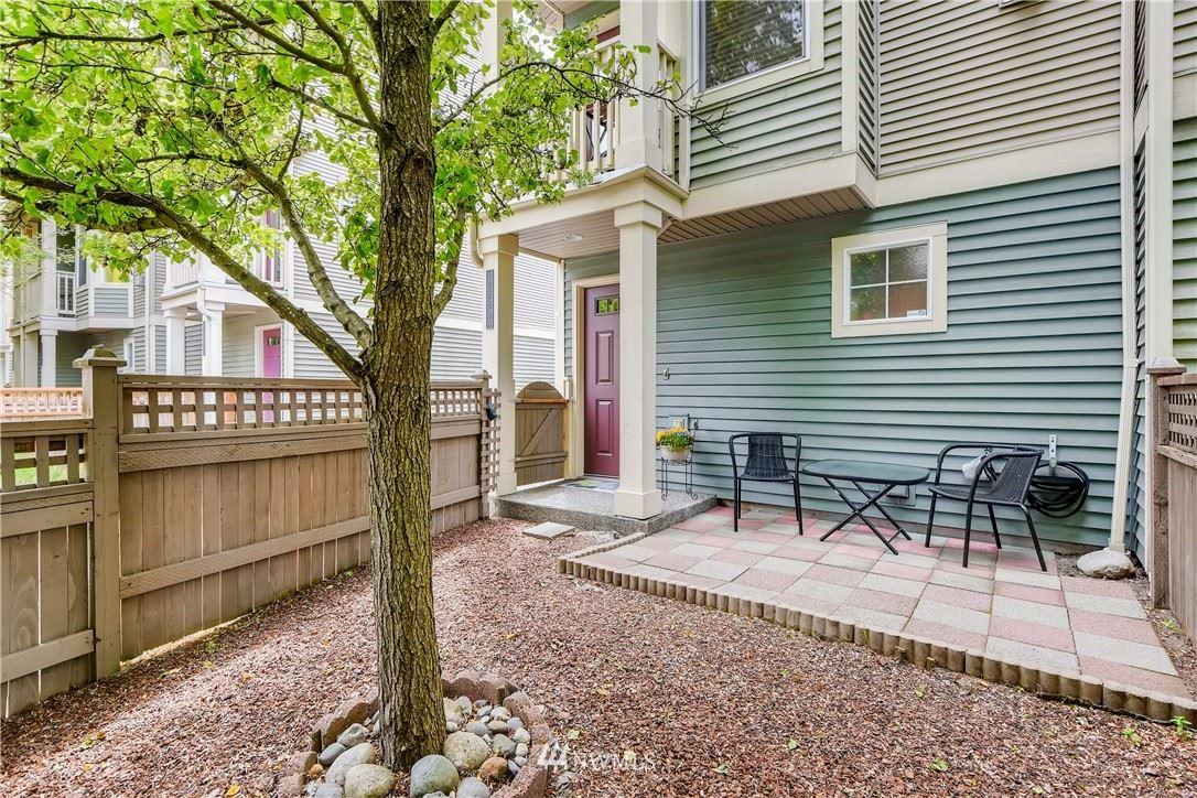 Photo of 12723 Greenwood Avenue N #A, Seattle, WA 98133 (MLS # 1780113)