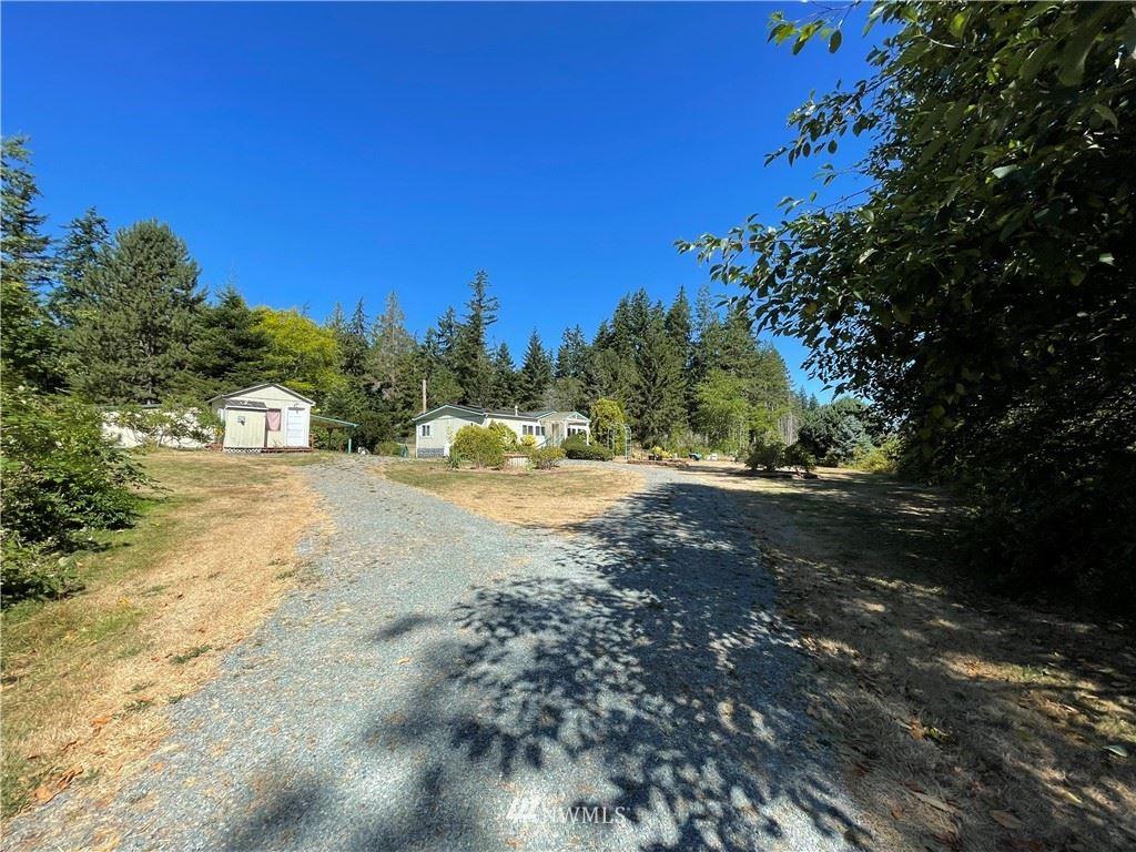 401 Evergreen Park Road, Camano, WA 98282 - #: 1814113