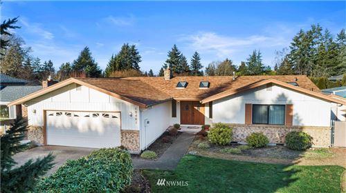 Photo of 10405 100th Street SW, Tacoma, WA 98498 (MLS # 1717114)