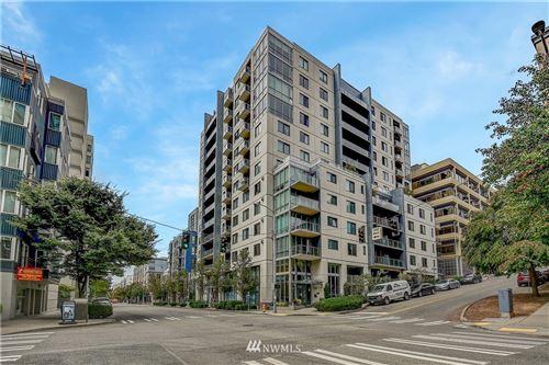 Photo of 76 Cedar Street #1211, Seattle, WA 98121 (MLS # 1795114)
