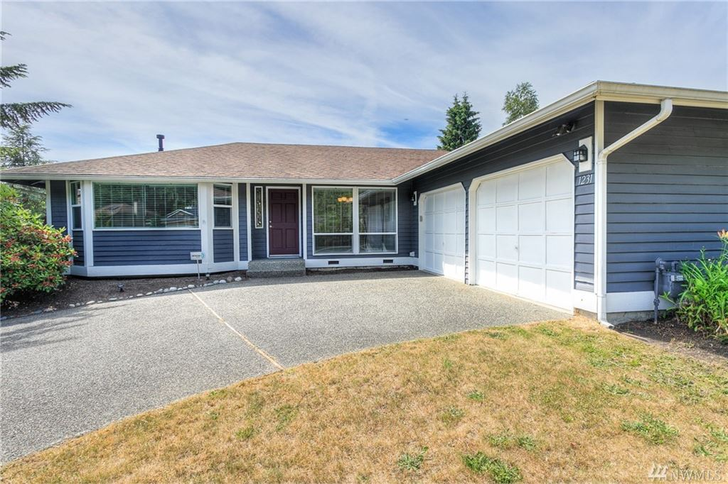 Photo of 1231 233rd Place SW, Bothell, WA 98021 (MLS # 1477114)